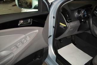 2013 Hyundai Sonata Limited Bentleyville, Pennsylvania 18