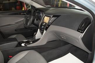 2013 Hyundai Sonata Limited Bentleyville, Pennsylvania 20