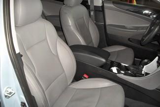 2013 Hyundai Sonata Limited Bentleyville, Pennsylvania 21