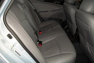 2013 Hyundai Sonata Limited Bentleyville, Pennsylvania 24