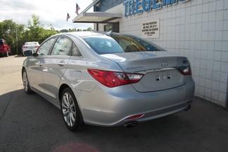 2013 Hyundai Sonata SE Bentleyville, Pennsylvania 27