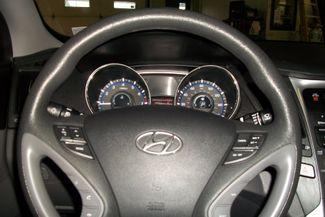 2013 Hyundai Sonata GLS Bentleyville, Pennsylvania 2
