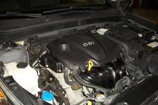2013 Hyundai Sonata GLS Bentleyville, Pennsylvania 22