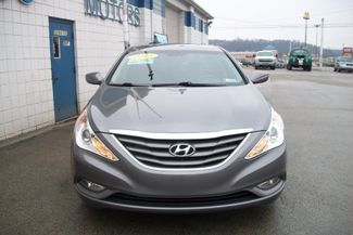 2013 Hyundai Sonata GLS Bentleyville, Pennsylvania 16