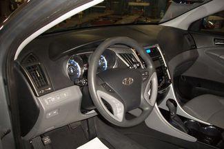 2013 Hyundai Sonata GLS Bentleyville, Pennsylvania 4