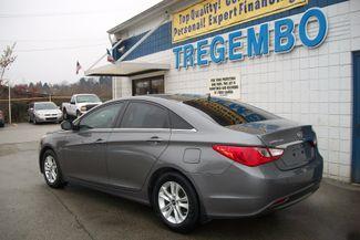 2013 Hyundai Sonata GLS Bentleyville, Pennsylvania 34