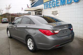 2013 Hyundai Sonata GLS Bentleyville, Pennsylvania 25