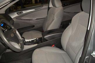 2013 Hyundai Sonata GLS Bentleyville, Pennsylvania 7