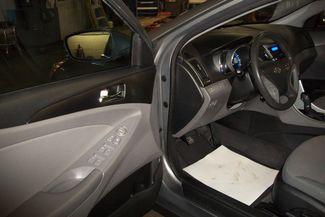 2013 Hyundai Sonata GLS Bentleyville, Pennsylvania 8