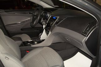 2013 Hyundai Sonata GLS Bentleyville, Pennsylvania 9