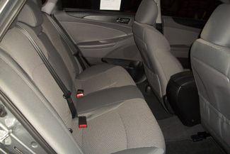 2013 Hyundai Sonata GLS Bentleyville, Pennsylvania 12