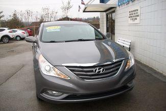2013 Hyundai Sonata GLS Bentleyville, Pennsylvania 27