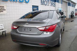2013 Hyundai Sonata GLS Bentleyville, Pennsylvania 39