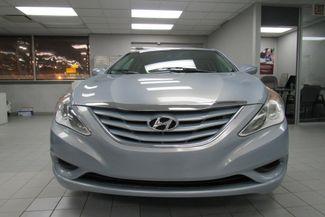2013 Hyundai Sonata GLS Chicago, Illinois 1