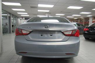 2013 Hyundai Sonata GLS Chicago, Illinois 3