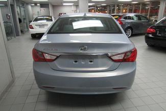 2013 Hyundai Sonata GLS Chicago, Illinois 4