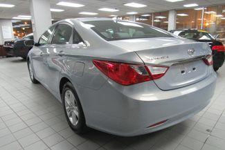 2013 Hyundai Sonata GLS Chicago, Illinois 7
