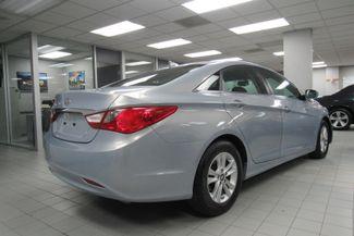 2013 Hyundai Sonata GLS Chicago, Illinois 9