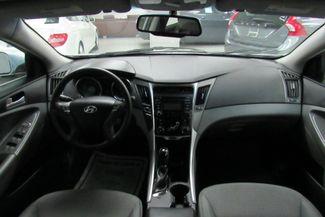 2013 Hyundai Sonata GLS Chicago, Illinois 34