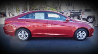2013 Hyundai Sonata GLS Chico, CA 1