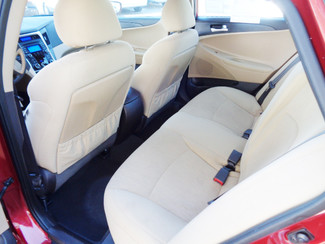 2013 Hyundai Sonata GLS Chico, CA 11