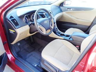 2013 Hyundai Sonata GLS Chico, CA 10