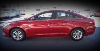 2013 Hyundai Sonata GLS Chico, CA 4