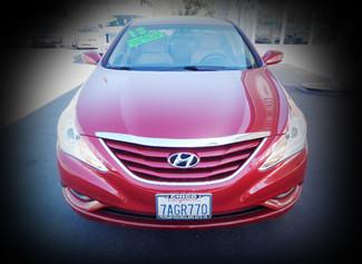 2013 Hyundai Sonata GLS Chico, CA 6