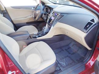 2013 Hyundai Sonata GLS Chico, CA 8