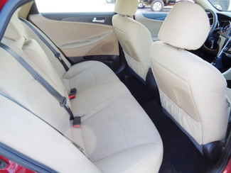 2013 Hyundai Sonata GLS Chico, CA 9