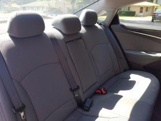 2013 Hyundai Sonata GLS Chico, CA 12