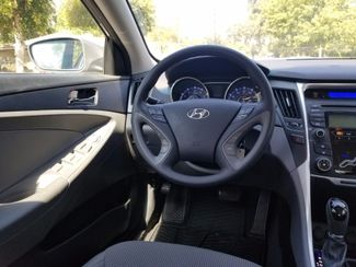 2013 Hyundai Sonata GLS Chico, CA 19