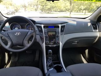 2013 Hyundai Sonata GLS Chico, CA 20