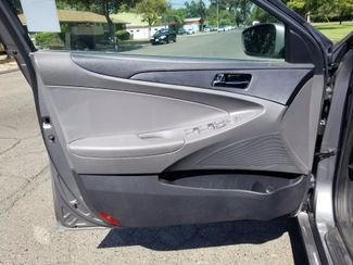 2013 Hyundai Sonata GLS Chico, CA 24