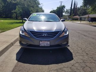 2013 Hyundai Sonata GLS Chico, CA 2