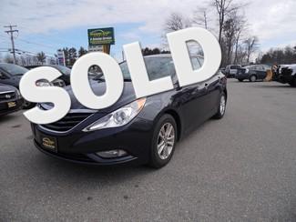 2013 Hyundai Sonata SE Derry, New Hampshire