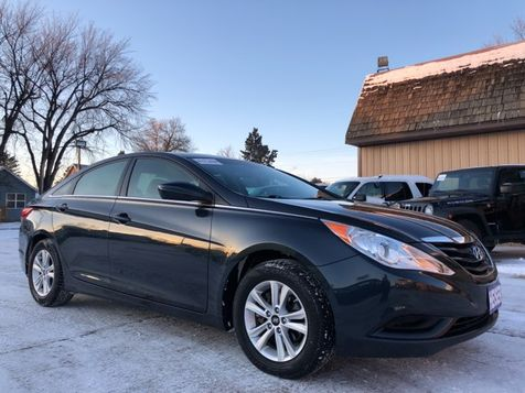 2013 Hyundai Sonata GLS in Dickinson, ND