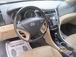 2013 Hyundai Sonata SE Englewood, Colorado 11