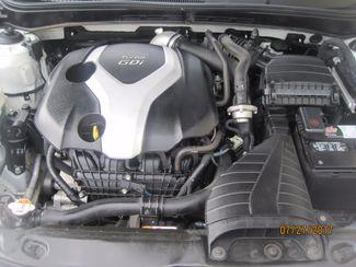 2013 Hyundai Sonata SE Englewood, Colorado 57