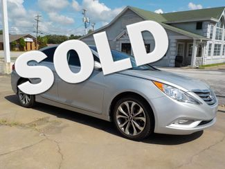 2013 Hyundai Sonata Limited Fayetteville , Arkansas