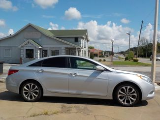 2013 Hyundai Sonata Limited Fayetteville , Arkansas 1
