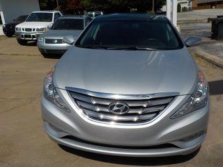 2013 Hyundai Sonata Limited Fayetteville , Arkansas 2