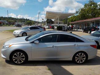 2013 Hyundai Sonata Limited Fayetteville , Arkansas 3