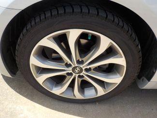 2013 Hyundai Sonata Limited Fayetteville , Arkansas 4