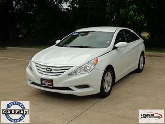 2013 Hyundai Sonata GLS | Garland, TX | Legend Motorcars in Garland