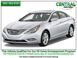 2013 Hyundai Sonata SE | Hot Springs, AR | Central Auto Sales in Hot Springs AR