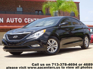 2013 Hyundai Sonata GLS | Houston, TX | American Auto Centers in Houston TX