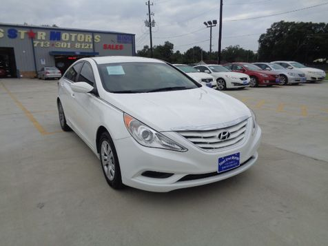 2013 Hyundai Sonata GLS in Houston