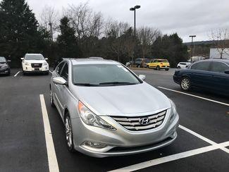 2013 Hyundai Sonata in Huntsville Alabama