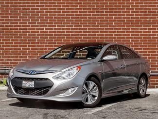 2013 Hyundai Sonata Hybrid LIMITED Burbank, CA